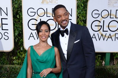 Will Smith to wife Jada: 'Happy Anniversary, My Queen!'