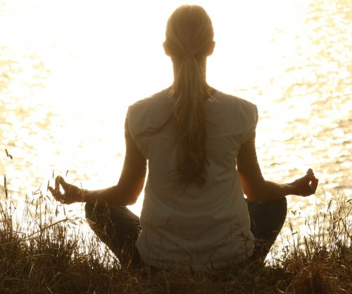 Meditation can ease anxiety with as little as one session