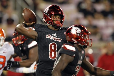 Ravens QB Lamar Jackson: Chargers wanted him to try out as WR