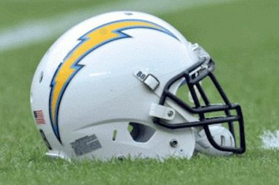 Chargers K Sturgis among three questionable