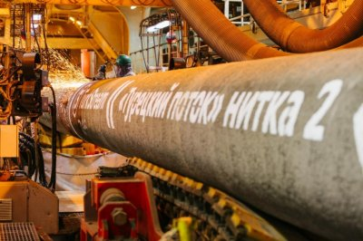 Gazprom to soon complete bulk of pipeline work to ship gas to China