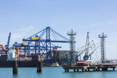 Spain's Valencia Port taps hydrogen to power operations