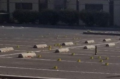 Two boys shot, killed sitting in van outside California school