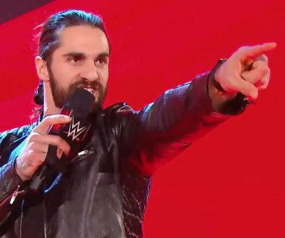 WWE Raw: Seth Rollins joins forces with AOP, Rusev gets divorced