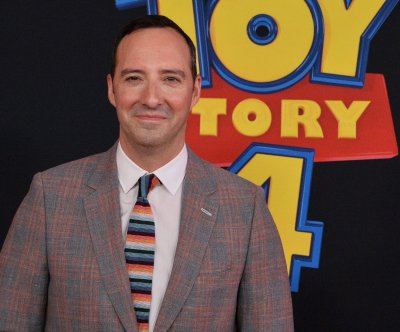Tony Hale to star in Hulu's 'Mysterious Benedict Society'