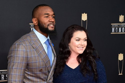 Colts' Darius Leonard accidentally gives young fan his wedding ring after win