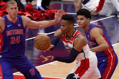 Detroit Pistons rookie Killian Hayes suffers torn hip labrum