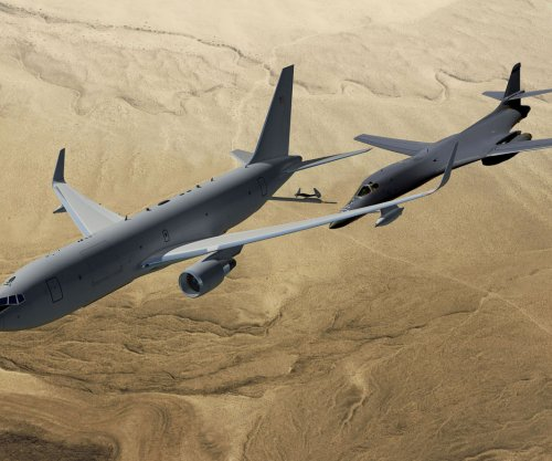 Boeing nabs $1.7B for 12 KC-46A tankers