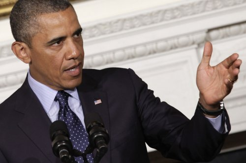 Outside View: President Obama continues to fail as CEO