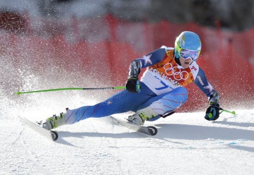 Wednesday's Olympic Highlights