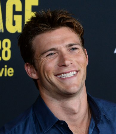 Scott Eastwood angered Brad Pitt on set of 'Fury'