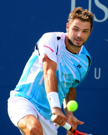 Wawrinka-Tsonga will open Davis Cup final in France