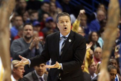 Kentucky Wildcats tangle with Missouri Tigers in SEC action