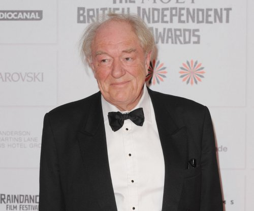 Michael Gambon to star in 'Churchill's Secret' TV movie