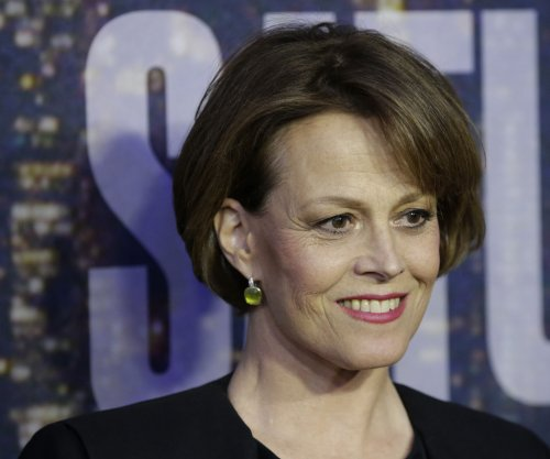 Sigourney Weaver to appear in 'Ghostbusters' reboot