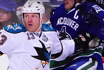 San Jose Sharks' Raffi Torres suspended 41 games