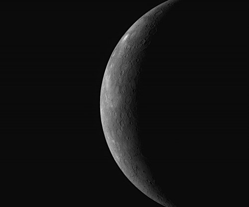 Mercury featuring prominently in October skies