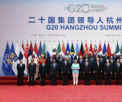 Chinese want 'no empty talk' at G20 regarding economic growth