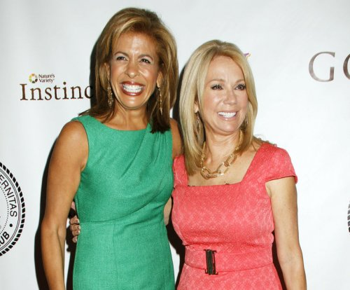 Hoda Kotb, Kathie Lee Gifford celebrate 9 years on 'Today'