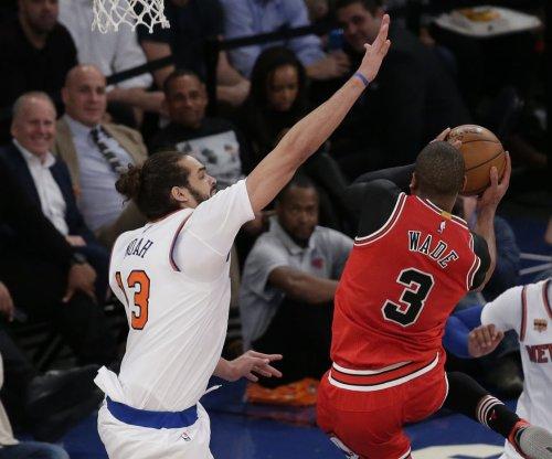 New York Knicks C Joakim Noah undergoes rotator cuff surgery