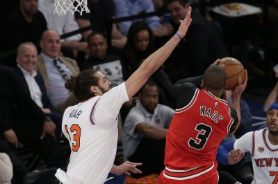 New York Knicks C Joakim Noah undergoes rotator cuff surgery