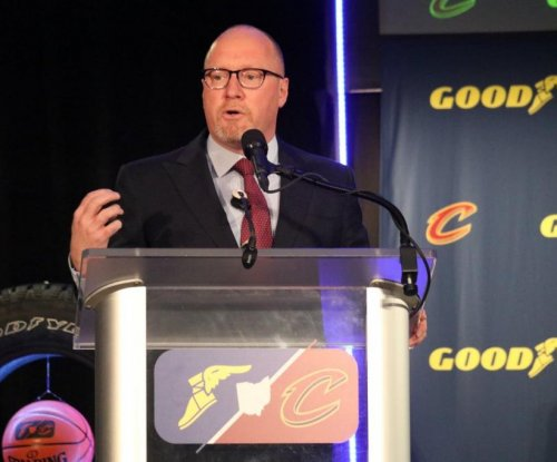 Orlando Magic waiting for Cleveland Cavaliers to give OK to talk to GM David Griffin