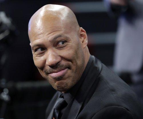 Philadelphia 76ers' Joel Embiid has four-letter word for LaVar Ball