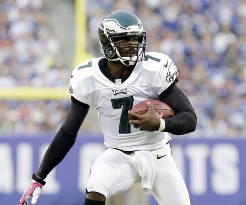 Michael Vick hired as FOX studio analyst