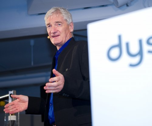 Dyson plans to sell electric car by 2020