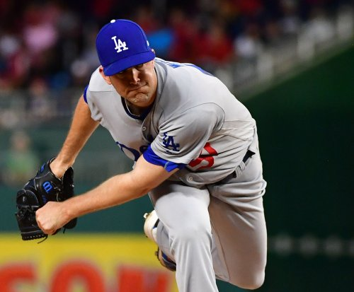 Los Angeles Dodgers beat San Diego Padres, clinch NL home-field advantage