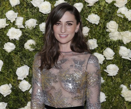 Sara Bareilles, Josh Groban to host the Tonys telecast on CBS