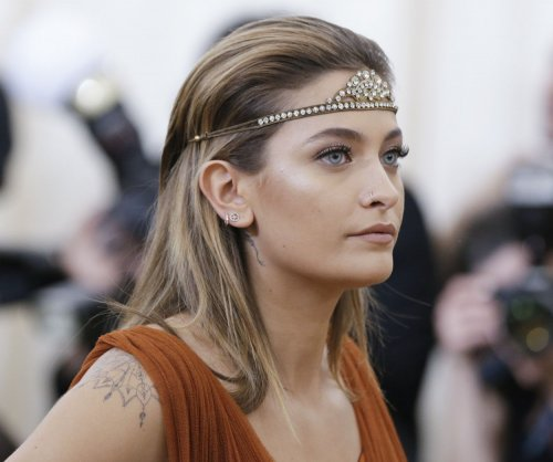 Paris Jackson addresses family drama after skipping Billboard Music Awards