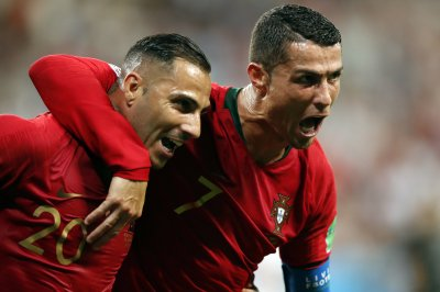 World Cup: Portugal advances after 1-1 draw with Iran