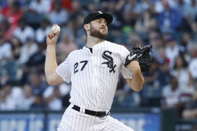 Chicago's Lucas Giolito throws shutout against Houston