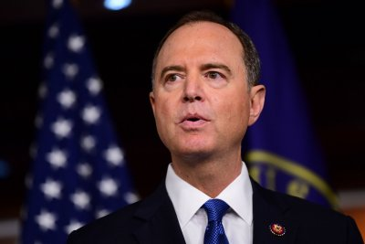 Schiff: Whistle-blower testimony is 'redundant and unnecessary'