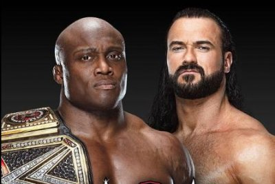 WWE Raw: Bobby Lashley, Drew McIntyre get ready for WrestleMania clash