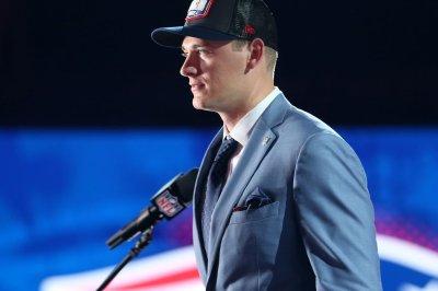 NFL Draft: Patriots' Mac Jones, Bears' Justin Fields expected to be backups