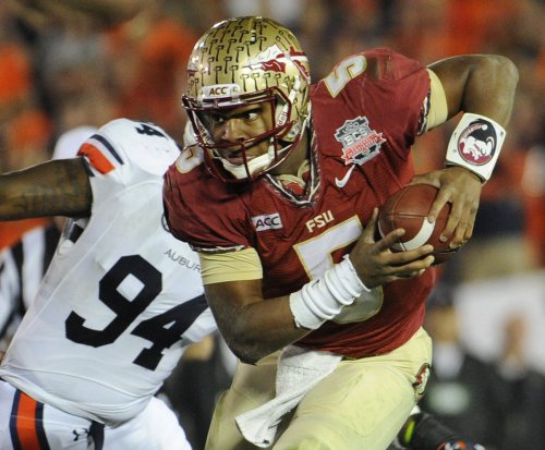 Michael Vick, draft analysts, praise Florida State's Jameis Winston