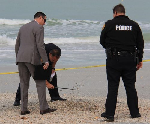 Missing cruise ship worker found dead on Florida beach