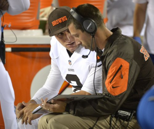 Cleveland Browns announce Kyle Shanahan resignation