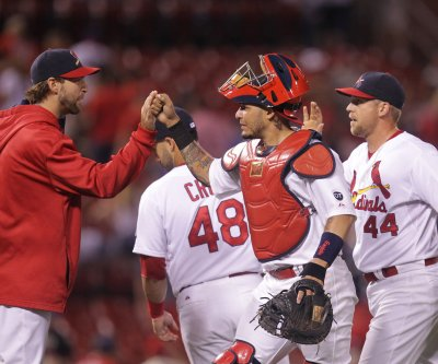 St. Louis Cardinals eye seventh straight win