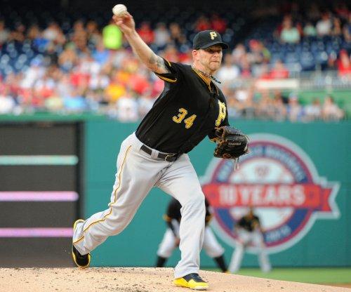 Burnett, homers propel Pittsburgh Pirates over Detroit Tigers