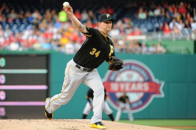 Burnett, homers propel Pittsburgh Pirates over Detroit Tigers