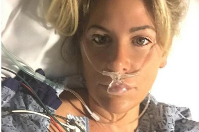 'Dancing With the Stars': Kim Zolciak undergoes additional procedure after stroke