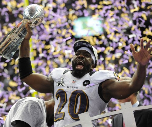 Ed Reed joins Buffalo Bills' coaching staff