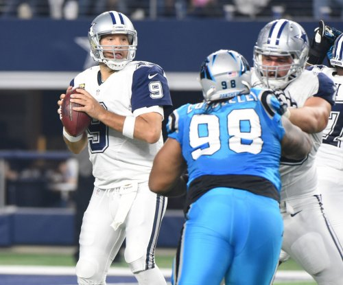 Dallas Cowboys' Tony Romo likely to have plate inserted in collarbone