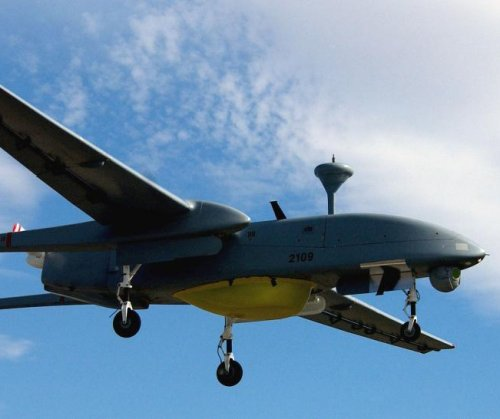 Germany to lease Israeli Heron drones