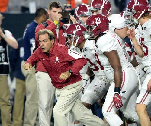 Top college football games of the 2016 season: Alabama vs. LSU, Clemson vs. Florida State, Ohio State vs. Oklahoma