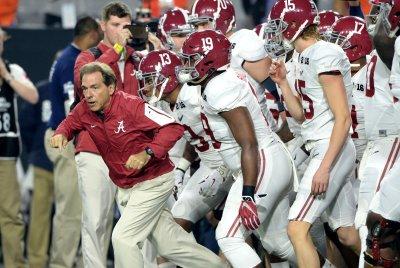 Top college football games 2016 season: Alabama vs. LSU, Clemson vs. Florida State, Ohio State vs. Oklahoma