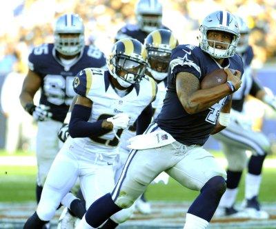 Dallas Cowboys compare Tony Romo, Dak Prescott to Tom Brady, Drew Bledsoe